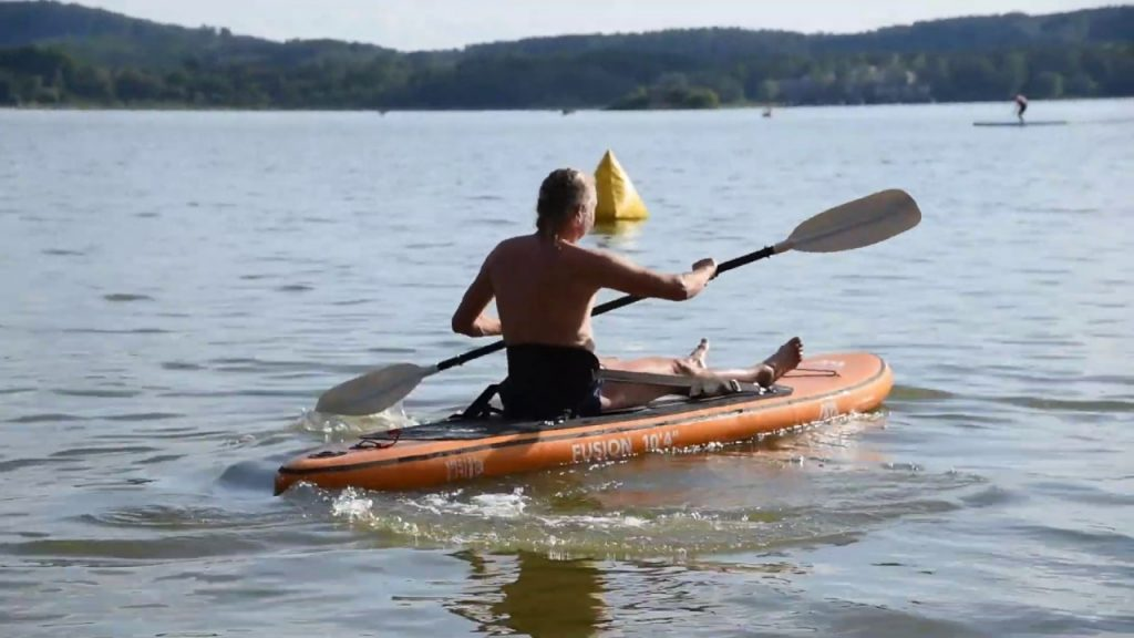 Paddle board Accessories: the absolute must haves for 2020 16