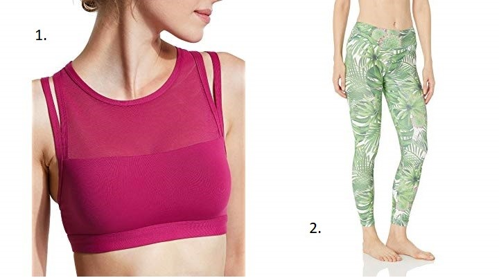 What to wear to SUP Yoga – Comfortable and Stylish 3