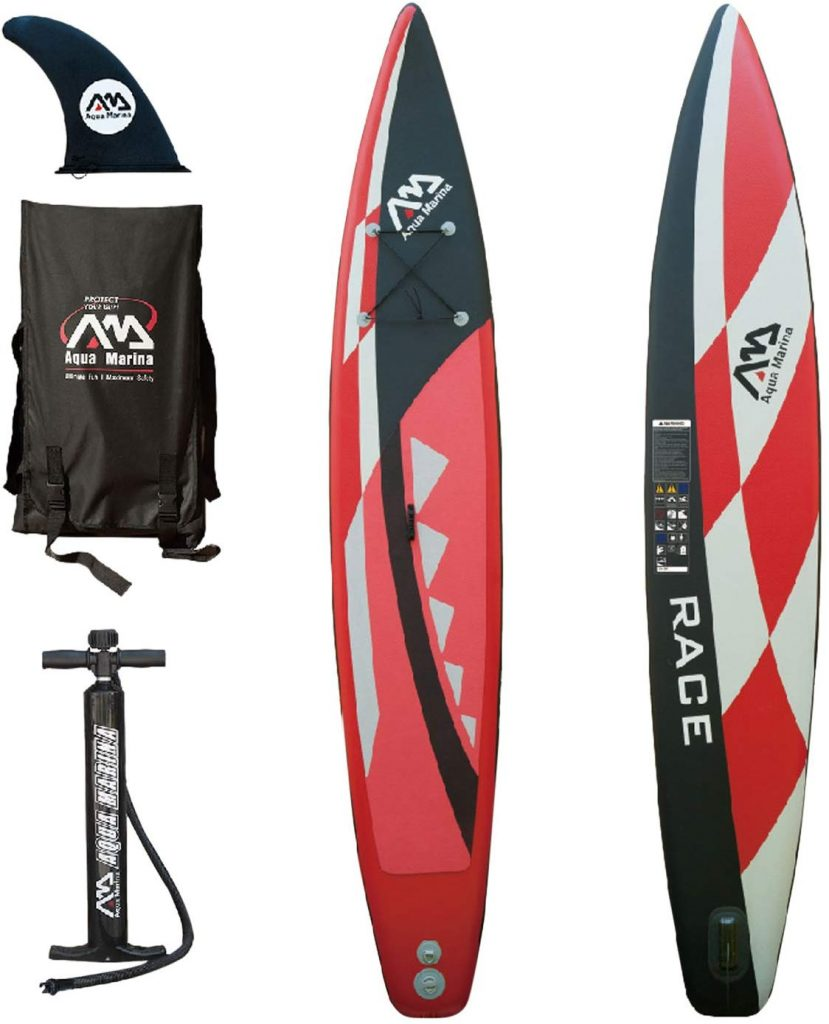 Best Inflatable Paddle Board for 2020 22