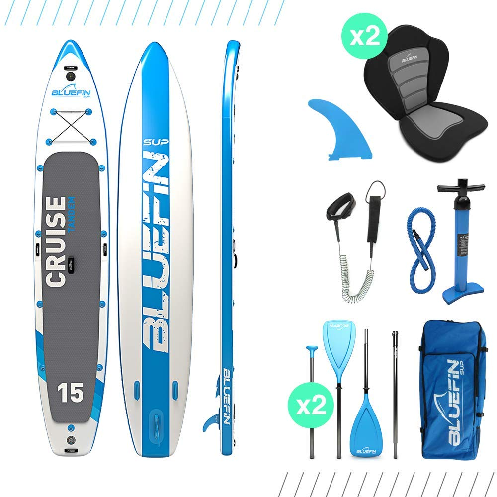 Best Inflatable Paddle Board for 2020 26