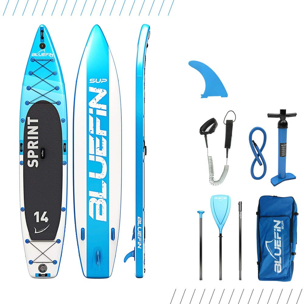 Best Inflatable Paddle Board for 2020 15