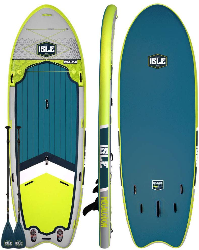 Best Inflatable Paddle Board for 2020 25