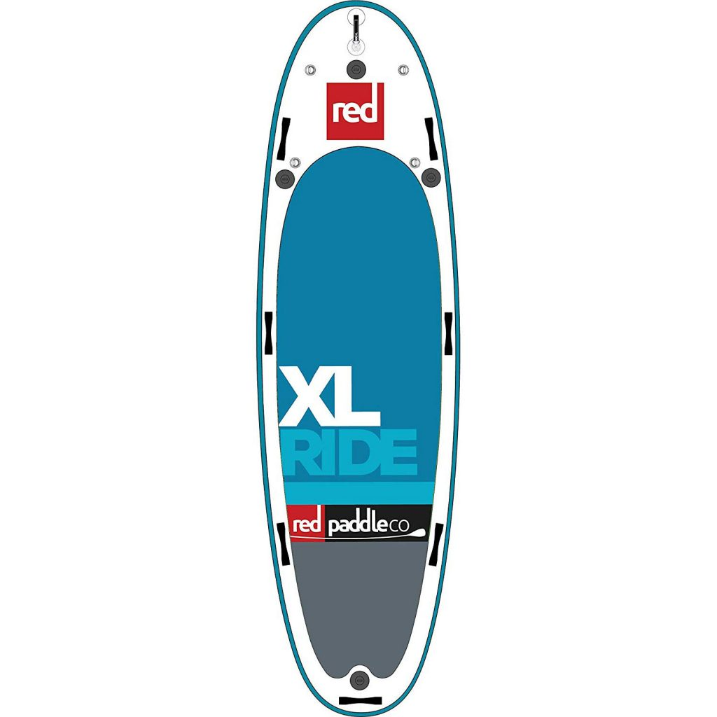 Best Inflatable Paddle Board for 2020 27