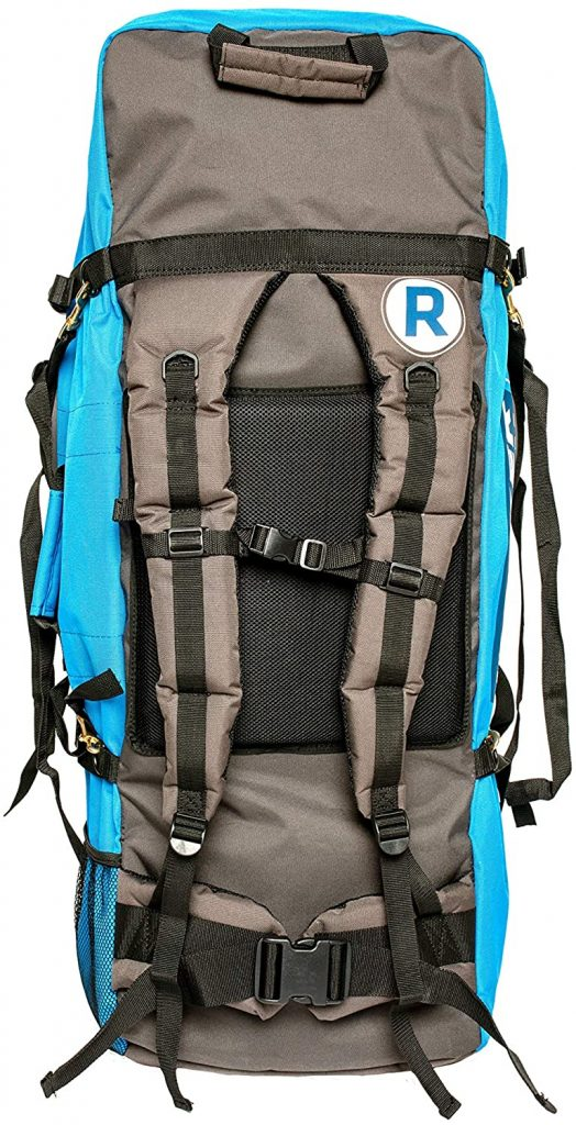 iRocker All-Around 11' Review 15