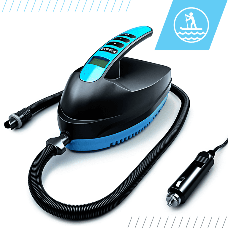 Bluefin-Electric-Pump