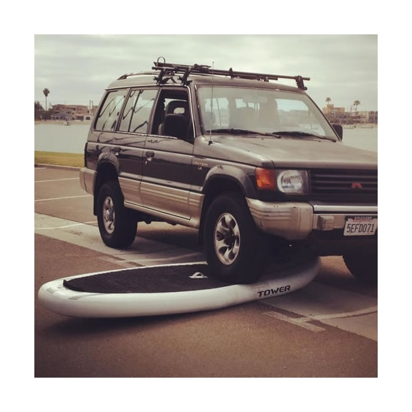 "Tower Adventurer 9'10"" Paddle Board 15"