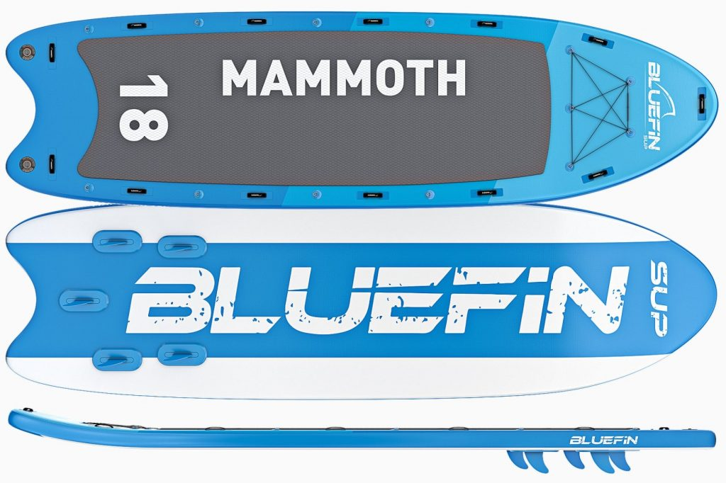 Bluefin Mammoth