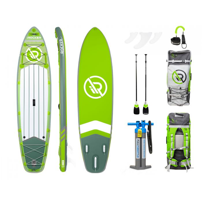 iRocker 11' Green