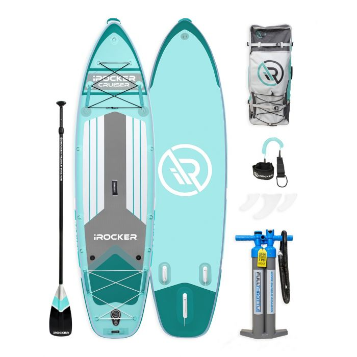 iRocker cruiser 10'6