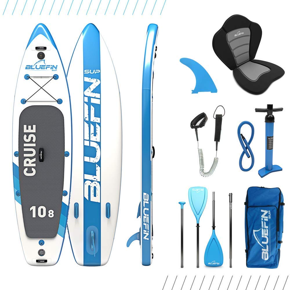 Best Inflatable Paddle Board for 2020 2