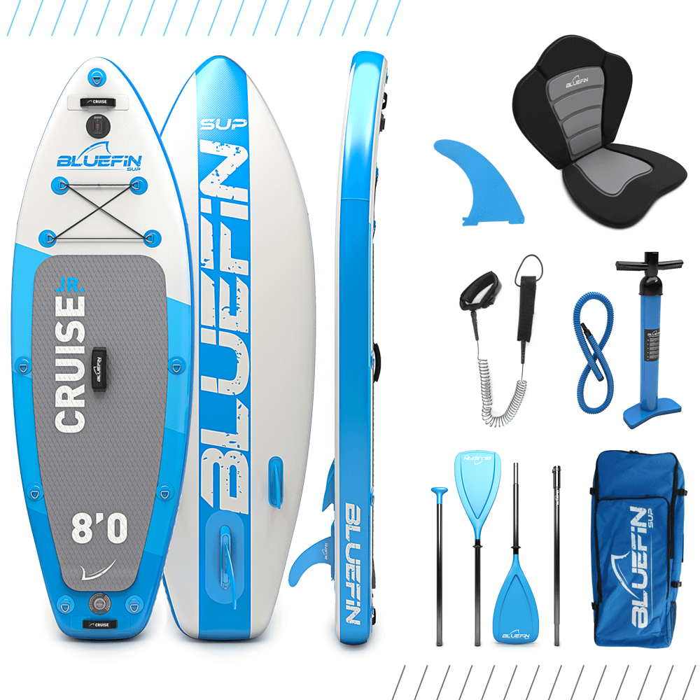 Paddle Boards for kids: The 6 best Paddle Boards that are perfectly designed for kids in 2020 1