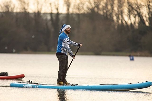 Black Friday & Cyber Monday Stand Up Paddle Board Deals 1