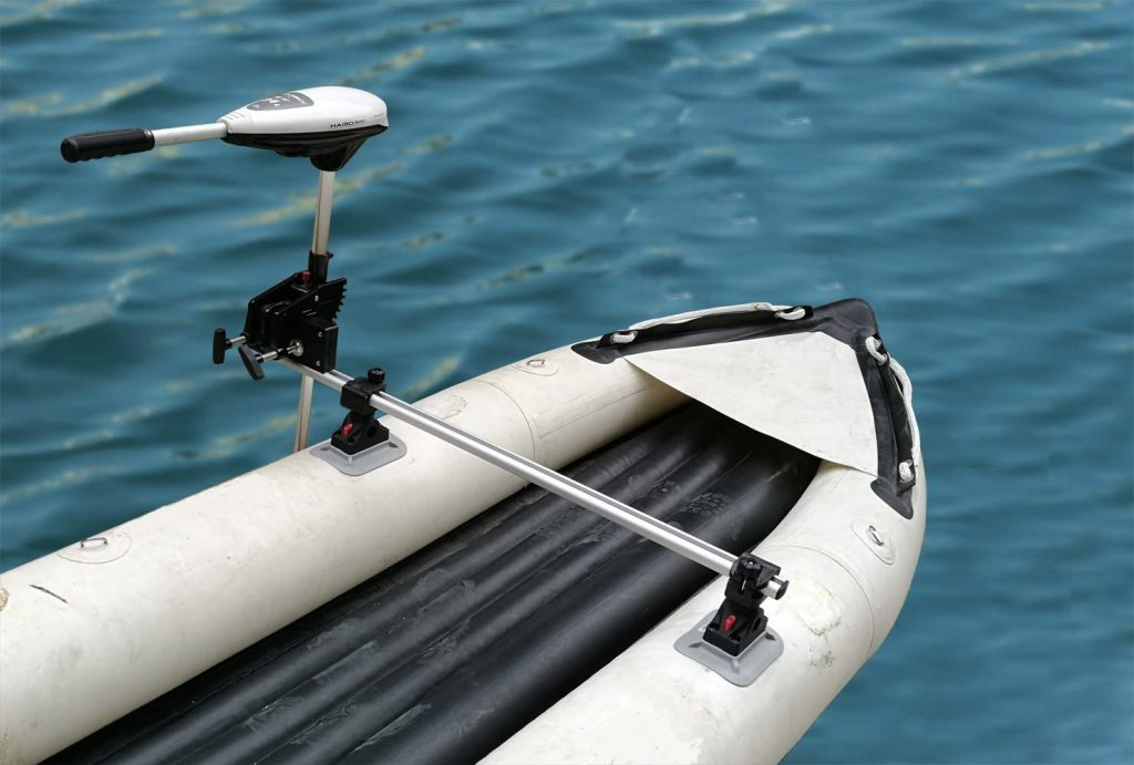 The Best Paddle Board Motor Gear:  The Lazy Way 1