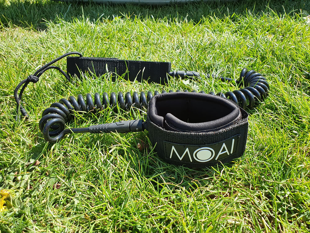 MOAI-SUP-Leash