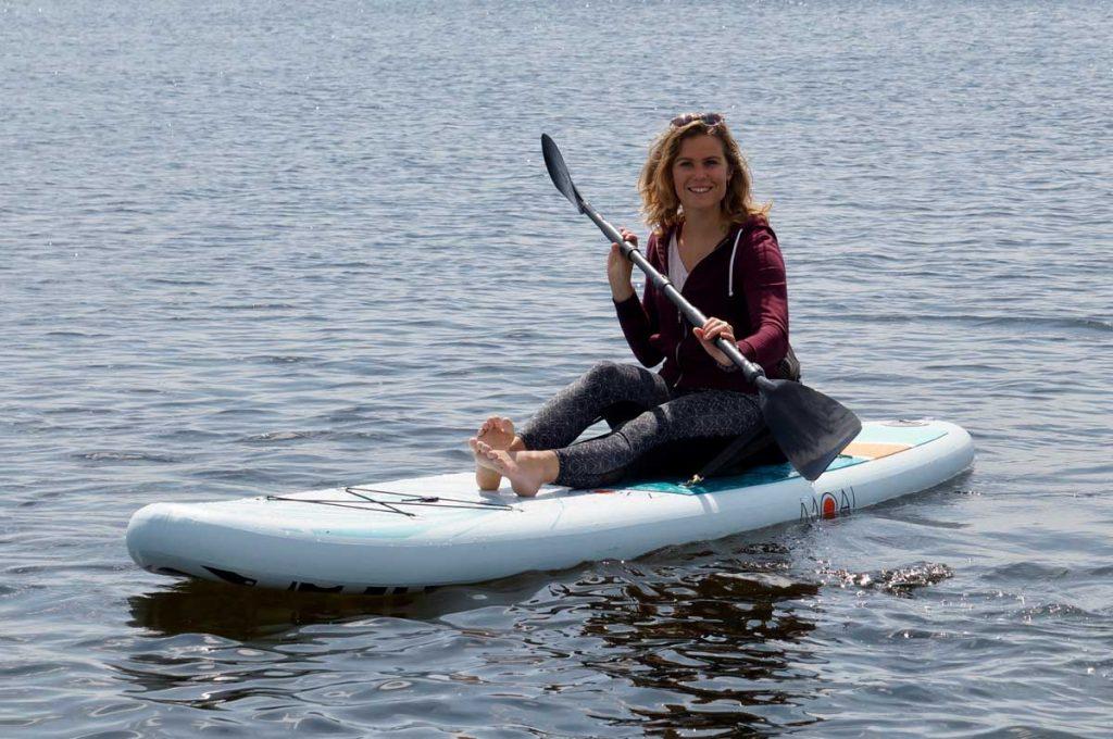 MOAI-kayak-seat SUP-Sitz