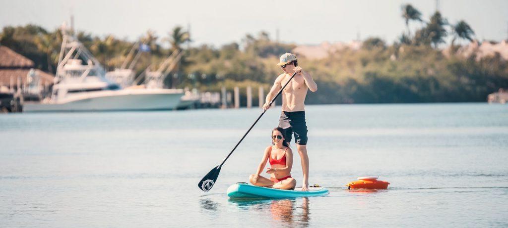 Nautical-Paddle-Board