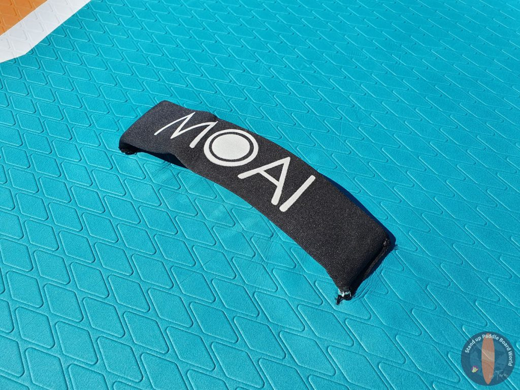"MOAI 12'6"" Paddle Board Handle"
