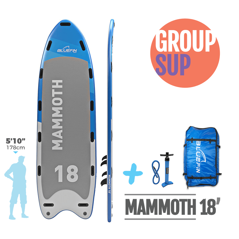 Bluefin-Mammoth-Package