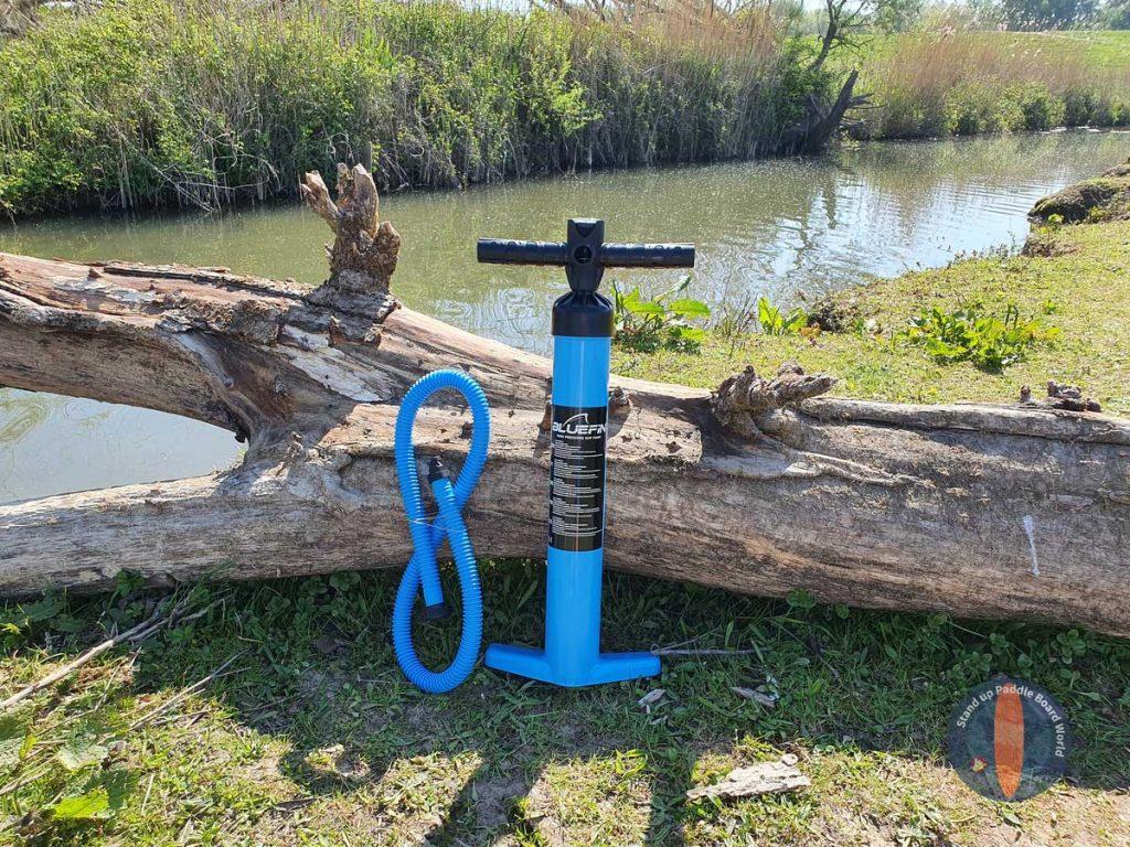 Bluefin-SUP-Pump