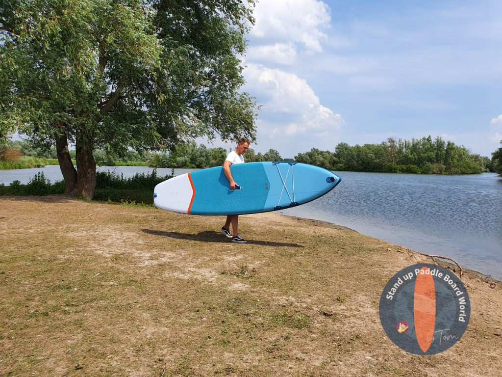 Decathlon-Itiwit-Paddle-Board