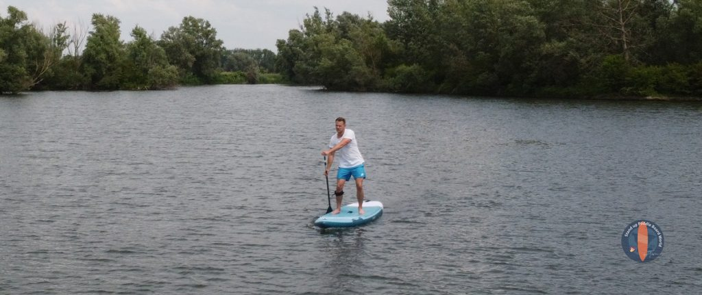 Decathlon-Paddle-Board-Tom-Action