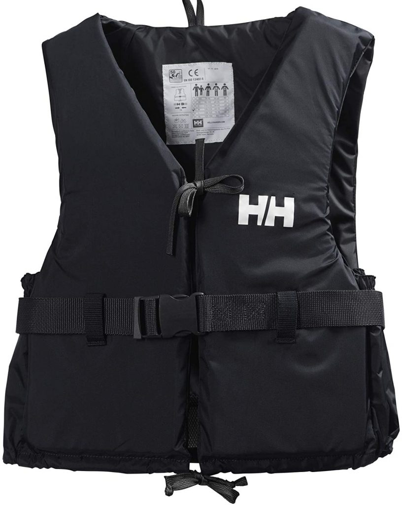 The 4 Best Stand Up Paddle PFD Devices To Stay Safe On The Water 2