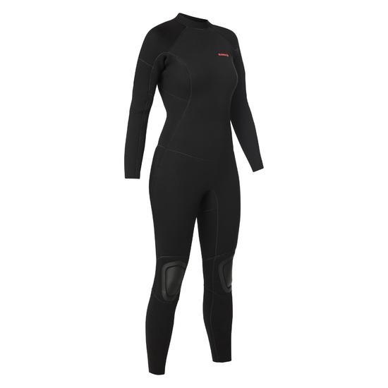 Decathlon-Wetsuit-Dames-lichtgewicht