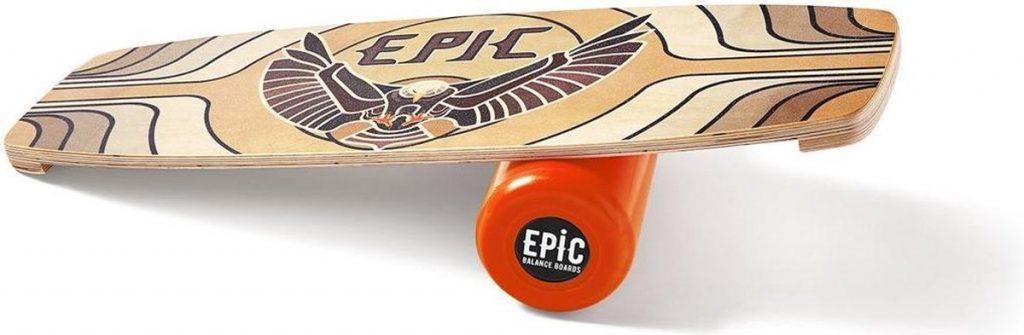 Epic-Balance-Board