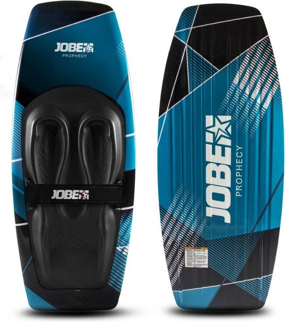 Jobe-Prophecy-Board