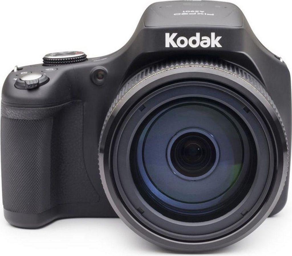 Kodak-Astrozoom-appareil photo étanche