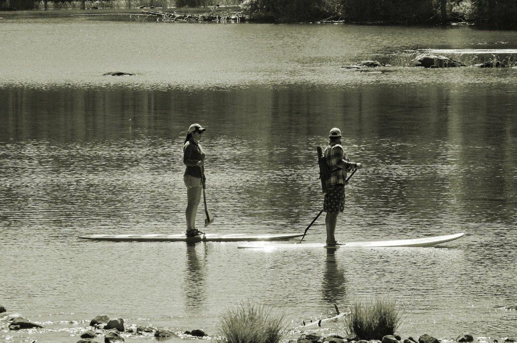 Precio de las tablas de Paddle Surf de Epoxi