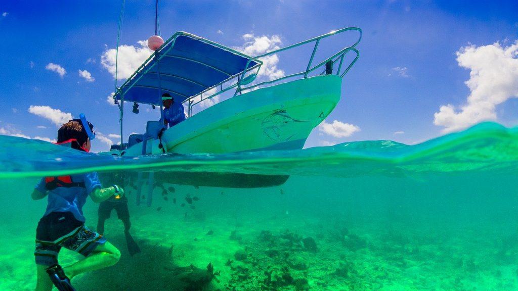 snorkelen-vakantie-snorkelmasker