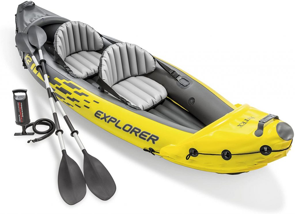 Intex-Explorer-K2-Inflatable-Kayak