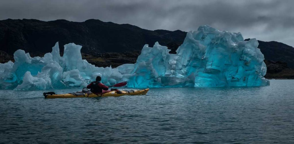 Kayaking-Cold-Ice