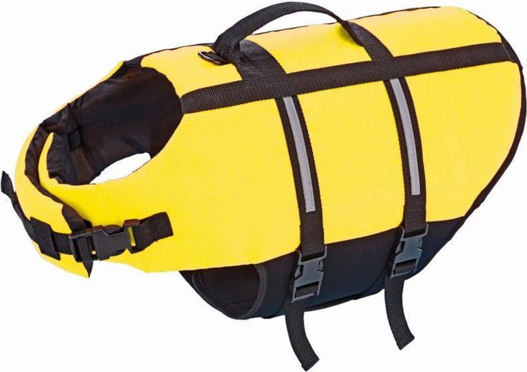 Nobby-zwemvest-hond