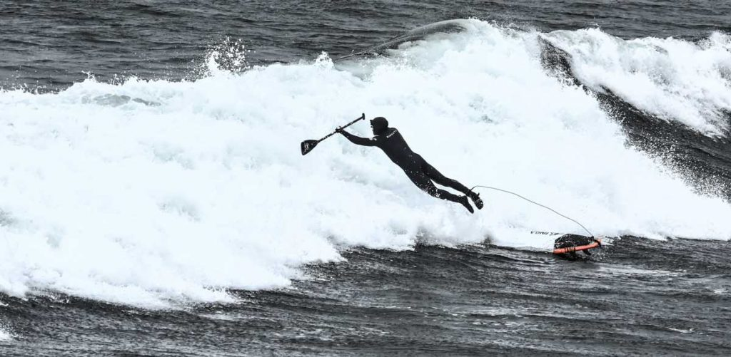 SUP-Surfing-Jump