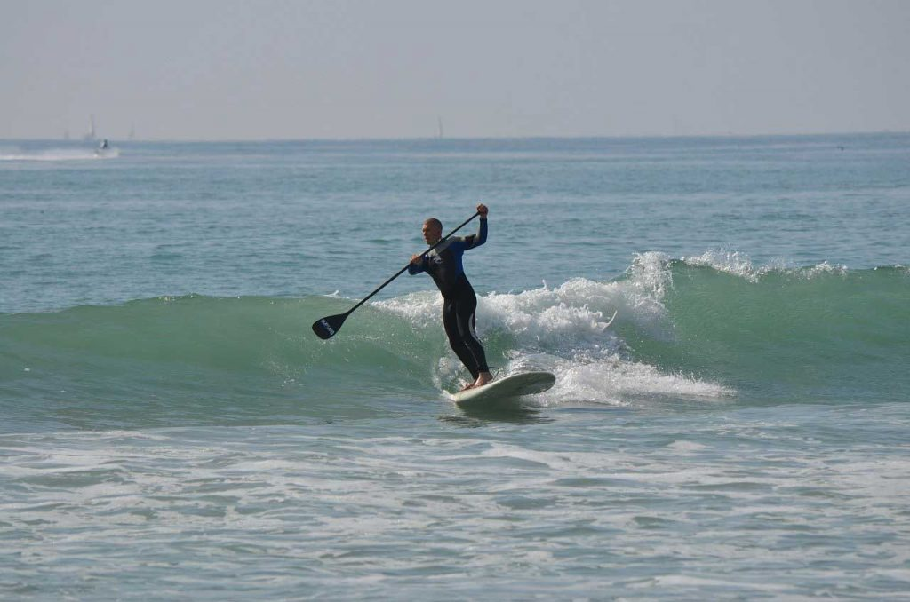 SUP-Surfing-Stroke