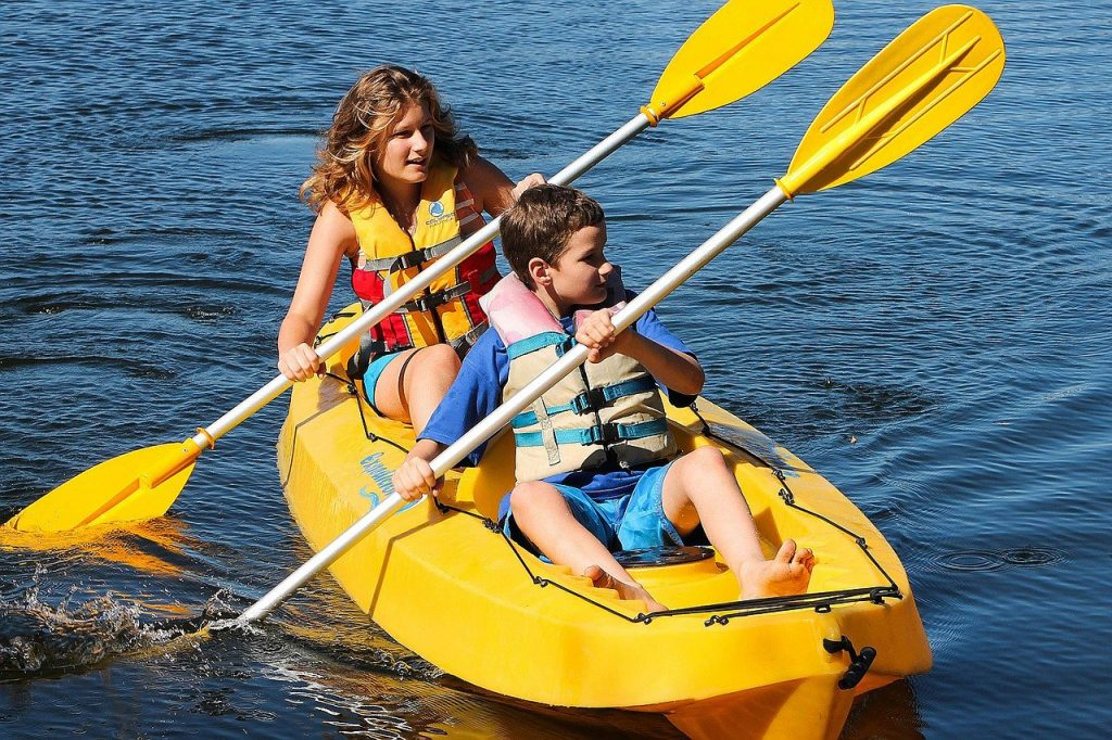 sit-on-top-kayak-kids