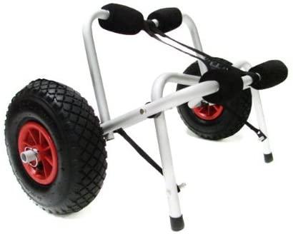 Kajak-kano-trolley