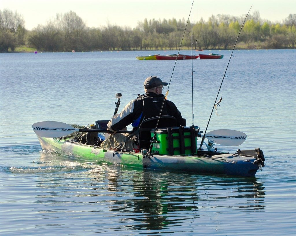 Kayak-Fishing-Gear