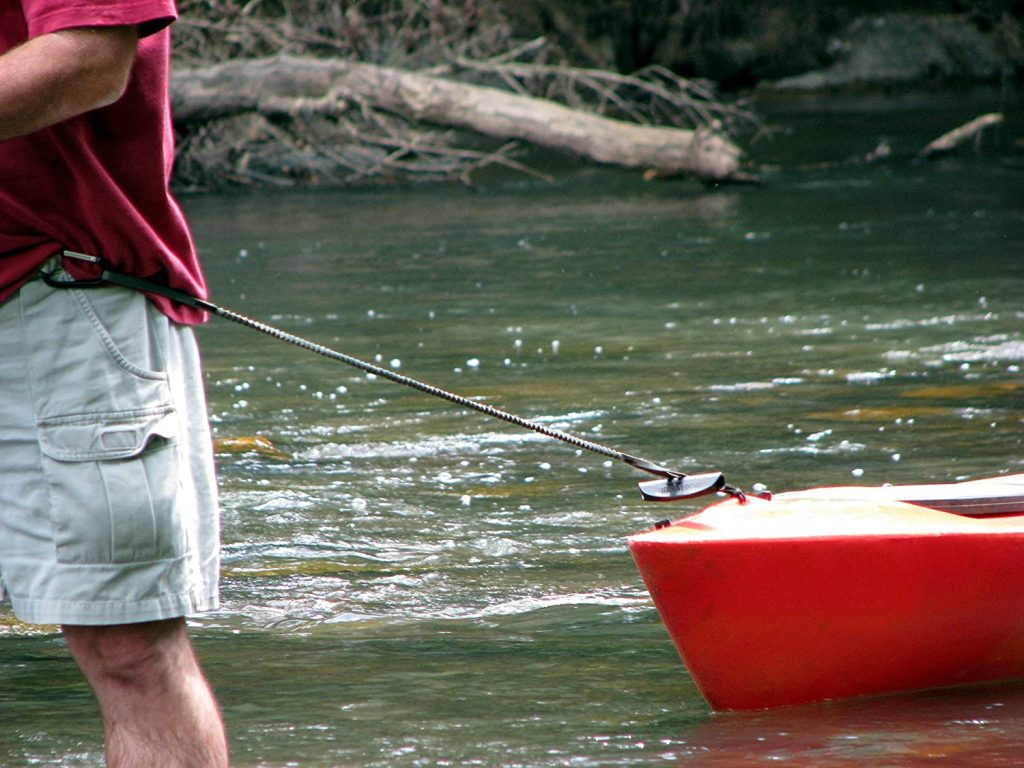 Kayak-Paddle-Leash
