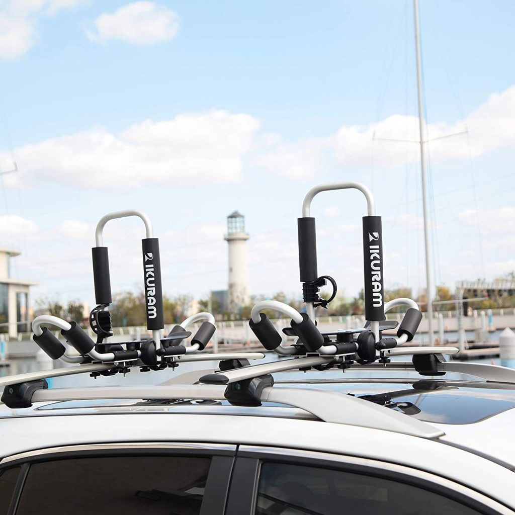 Kayak-Roof-Rack-Car