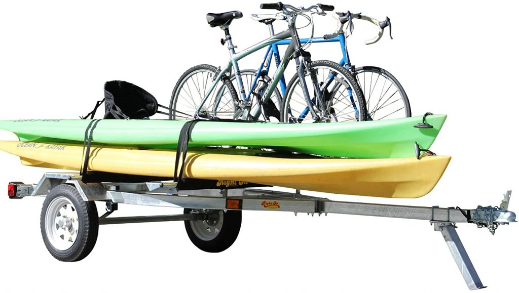 Kayak-Trailer-Bikes