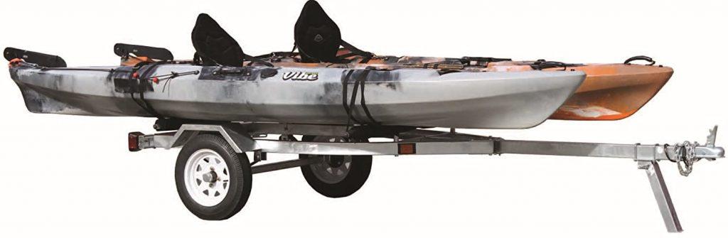 Kayak-Trailer-Car