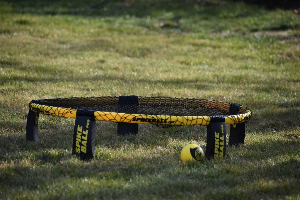 Spikeball-Gear