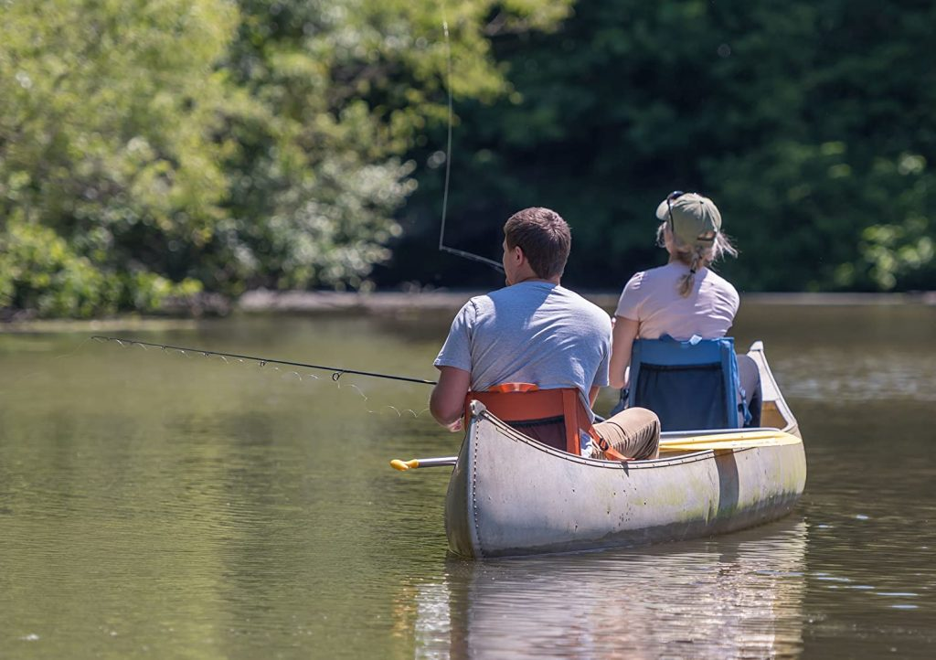 ALPS-Weekender-Fishing-Canoe-Seat-Couple