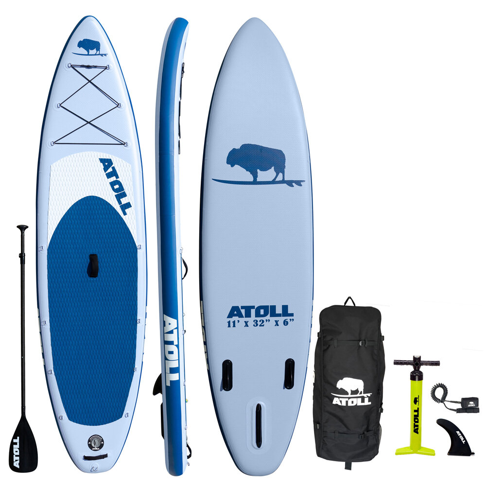 Atoll Paddle Boards 1