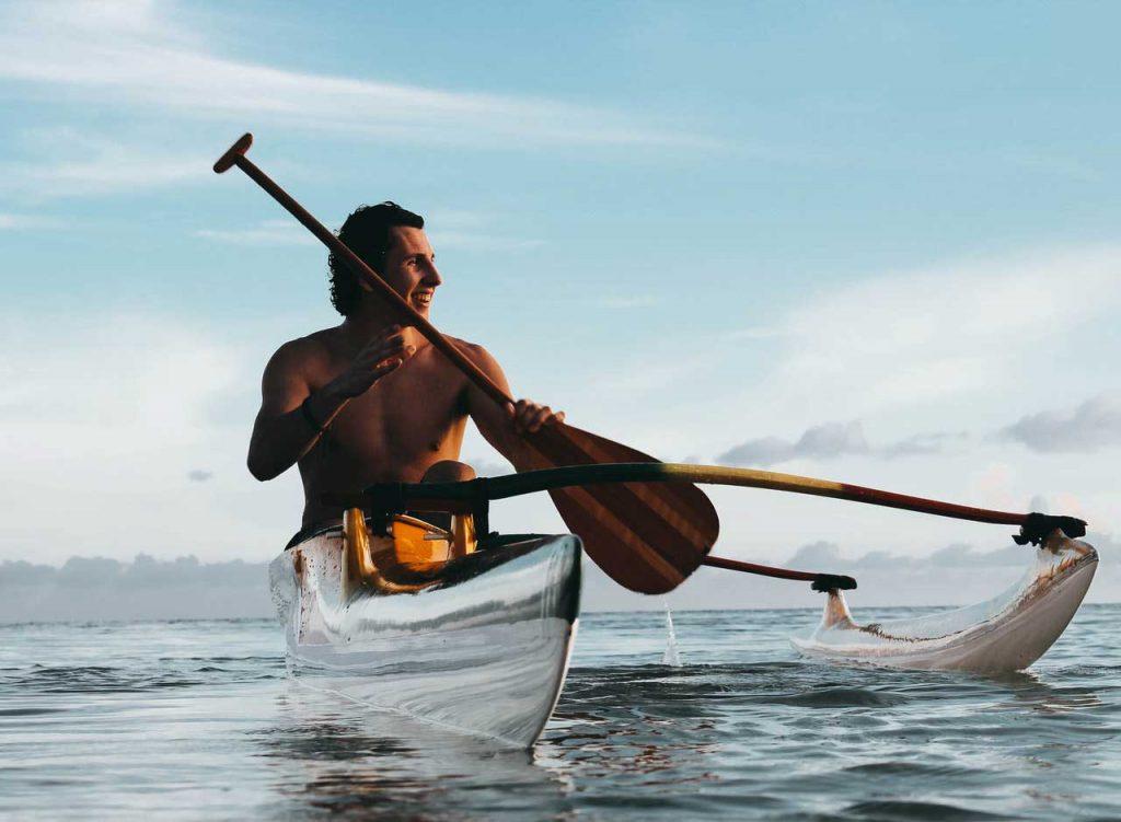 Canoe-Paddling-Smile