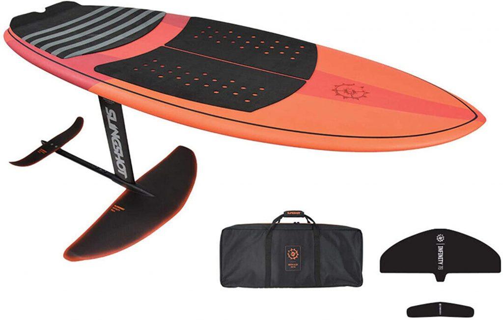 Slingshot-Foiling-Board