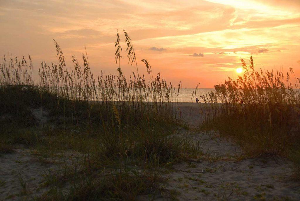 Sunrise-Tybee-Island